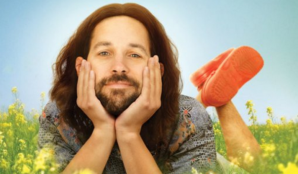 Red Band Trailer  For Our Idiot Brother