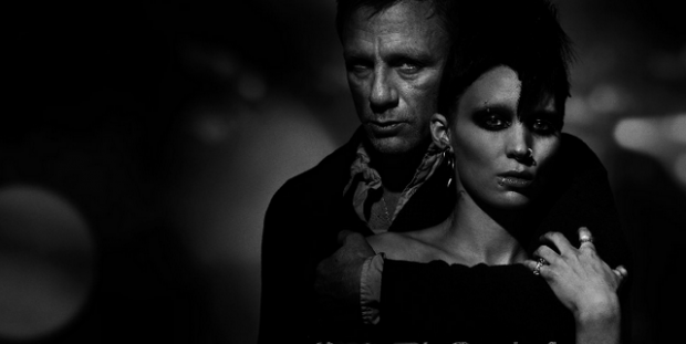 Official Website, Character Bios For Fincher's THE GIRL WITH THE DRAGON TATTOO Launched, Listen to Sample of Trent Reznor's Score Too!
