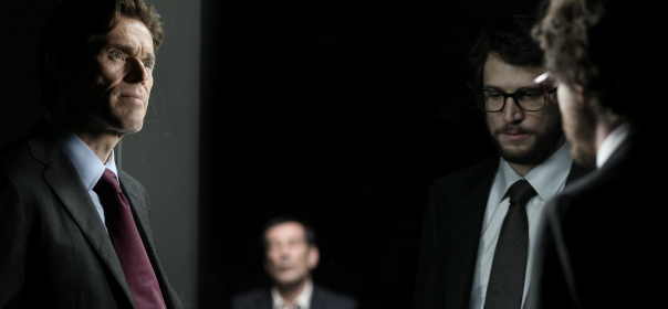 Competition: Win Farewell (Guillaume Canet, Willem Dafoe, Diane Kruger) on DVD