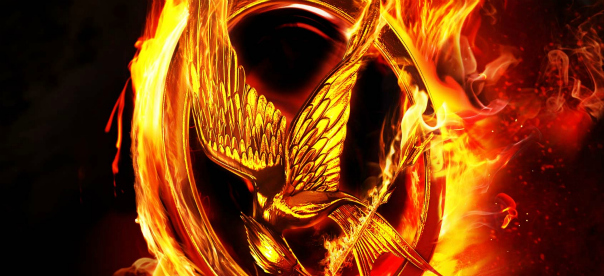 The Teaser Trailer For The Hunger Games Arrives!