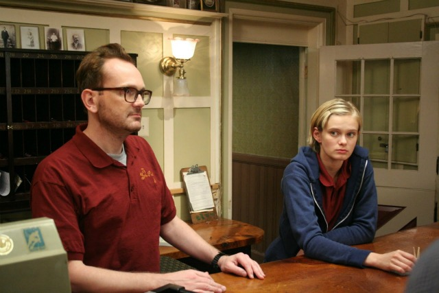 Frightfest 2011 Review: The Innkeepers