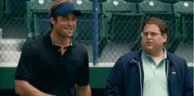 """""""Let's Play Ball!"""" – New TV Spots and clips For Moneyball"""