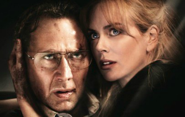 Joel Scumacher's Trespass Invades Your Internet Space with New Trailer