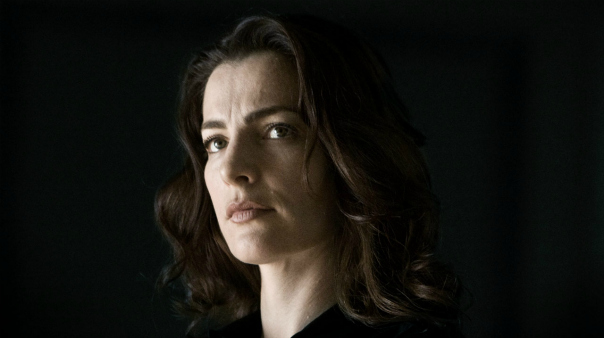 Ayelet Zurer Superman's Krypton Mother In Man Of Steel?