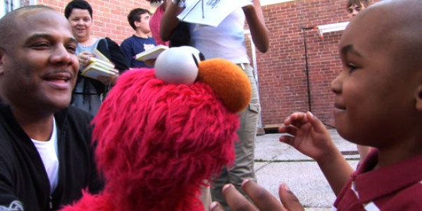 Official Trailer For Being Elmo:A Puppeteer's Journey …..ahhhh