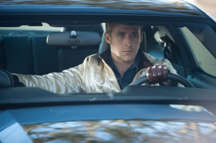 Review: Drive