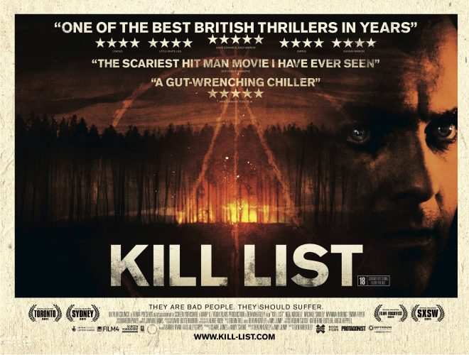 FEATURE: TOP 10 Movie Hitmen, In Association With Kill List