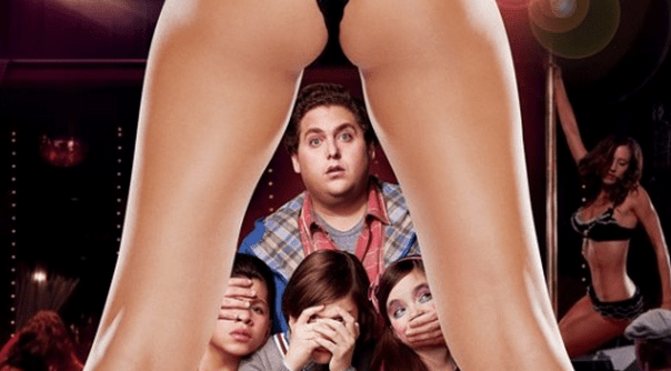 """""""Can't Buy Underwear, Balls Too Big"""" Says The Sitter In New  Red band TV Spot!"""