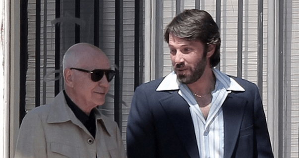 First Images From Ben Affleck's Argo Revealed
