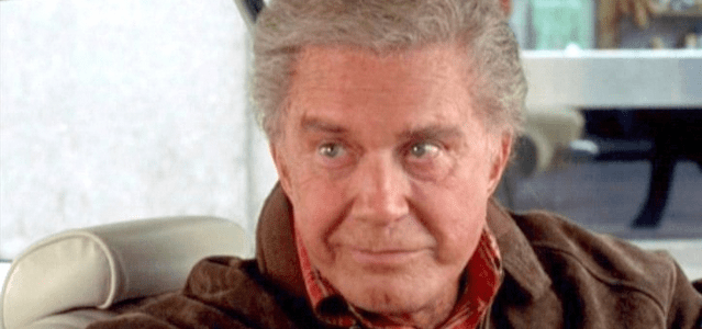Spiderman's Uncle Ben Cliff Robertson Has Died Aged 88