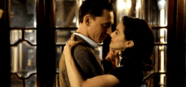 LFF 2011: UK Trailer For The Deep Blue Sea Starring Tom Hiddleston, Rachel Weisz