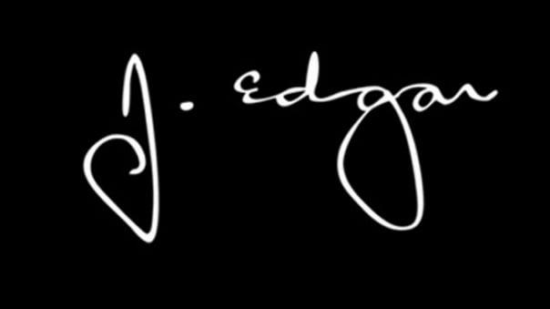First TV Spot For Clint  Eastwood's J Edgar