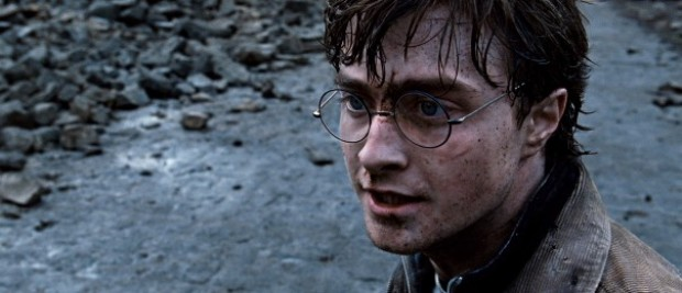 Time To Write Your Christmas List – Harry Potter And The Deathly Hallows Part 2 Coming to DVD/BluRay This December!