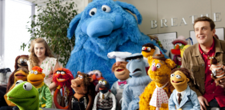 New The Muppets images, character Profiles and Fun Facts!!!