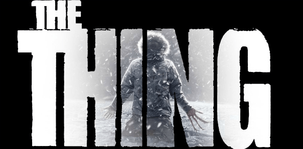 Another New TV Spot For The Thing Which Recommends A Flame Thrower Is A Must!