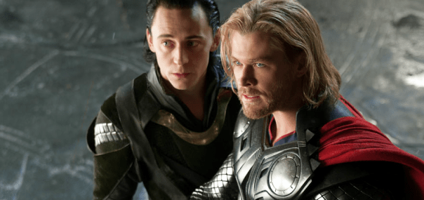 DVD Review:Thor