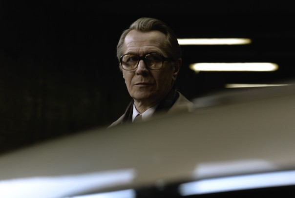Review: Tinker Tailor Soldier Spy