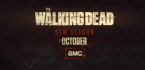 """""""It's All About The Grimes"""" New TV Spot For Walking Dead Season 2"""