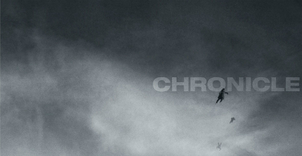 """What Are You Capable Of?"" UK Trailer For Chronicle"