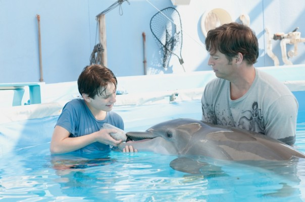 A Exclusive Dolphin's Tale Interview With the writers Karen Janszen and Noam Dromi