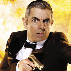 Review: Johnny English Reborn