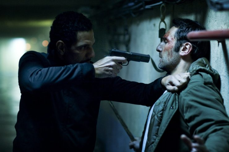 DVD Review: Point Blank (A Bout Portant)