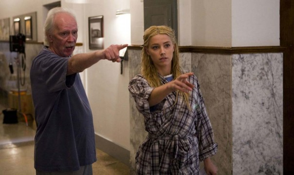 DVD Review: The Ward