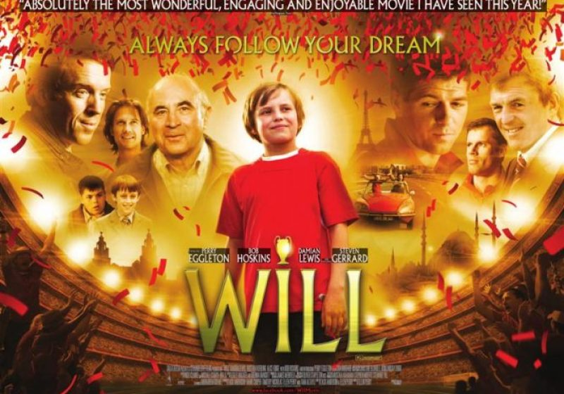 Trailer 2 For WILL Starring Damian Lewis, Probably The Closest Liverpool Will Get To Europe (This Season!)