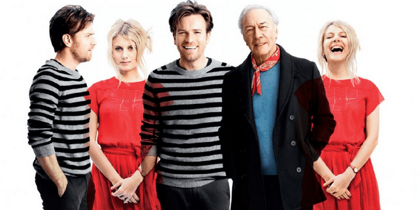 DVD Review: Beginners