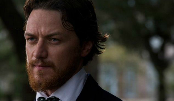 Competition: Win The Conspirator On DVD