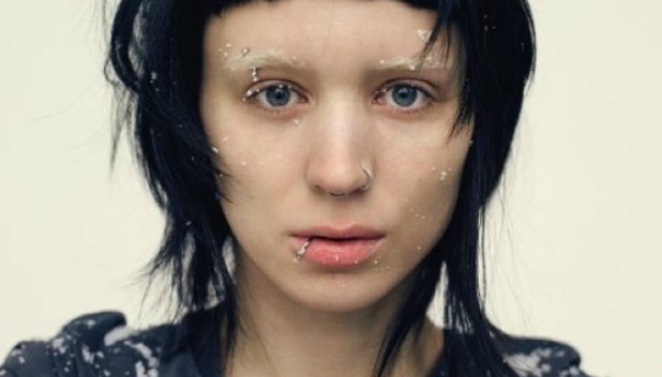 Fantastic New The Girl With Dragon Tattoo Images