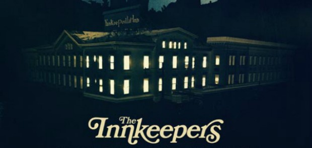 2 Clips For Ti West's THE INNKEEPERS
