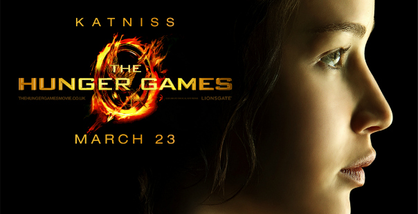 New The Hunger Games Posters: Meet The Characters!