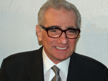 Martin Scorsese To Adapt Jo Nesbo's Snowman?