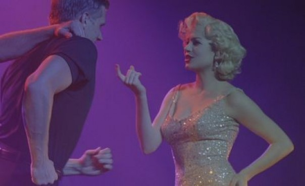 3 New Clips For My Week With Marilyn Starring Michelle Williams