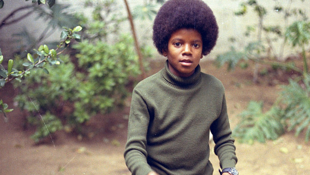 Watch New  Michael Jackson:Life of An Icon Clip