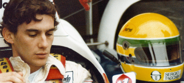 Blu-Ray Review: Senna