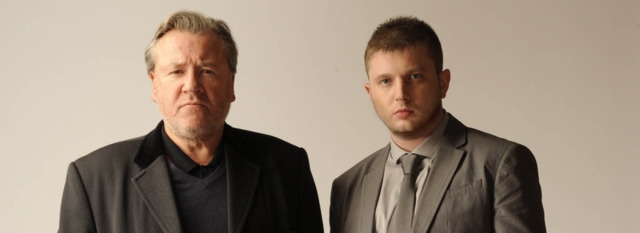 Entertainment One UK Welcomes The Sweeney To Their Line Up