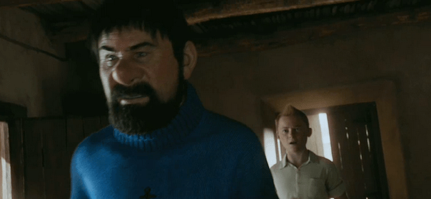Watch The First American TV Spot For Adventures Of TinTin