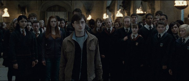 Watch Deleted Scene From HARRY POTTER AND  THE DEATHLY HALLOWS PART 2