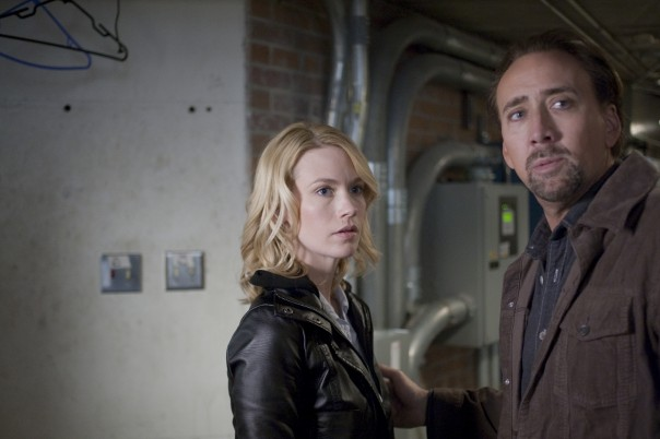 Nicholas Cage is Seeking JUSTICE In Five New Clips