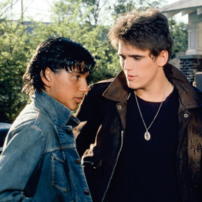 Blu-Ray Review: The Outsiders