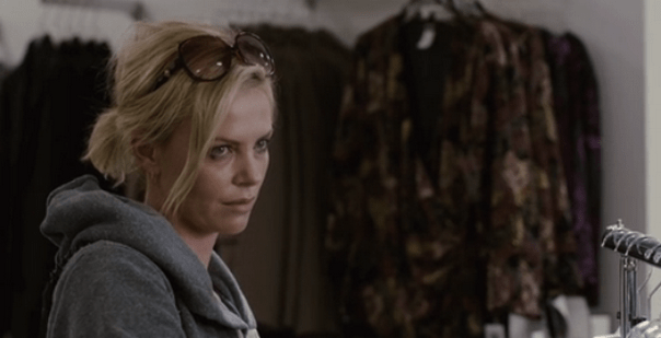 3 New Promo Clips For Young Adult Starring Charlize Theron
