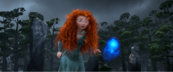 Fate Changing New US Trailer For Pixar's BRAVE