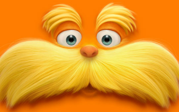 Dr Seuss The Lorax Goes Down Under For New International Trailer