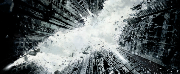 The Official THE DARK KNIGHT Teaser Trailer Arrives!!!