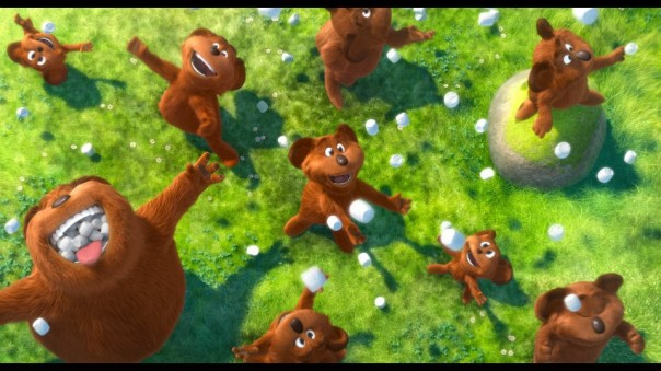 """To Infinity And Beyond!"" New Trailer For Dr Seuss's THE LORAX"