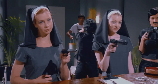 """""""Holy Cheesegraters!"""" Its Episode 2 of DANGER 5!"""