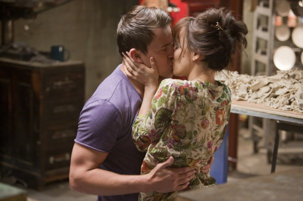 UK Trailer For THE VOW