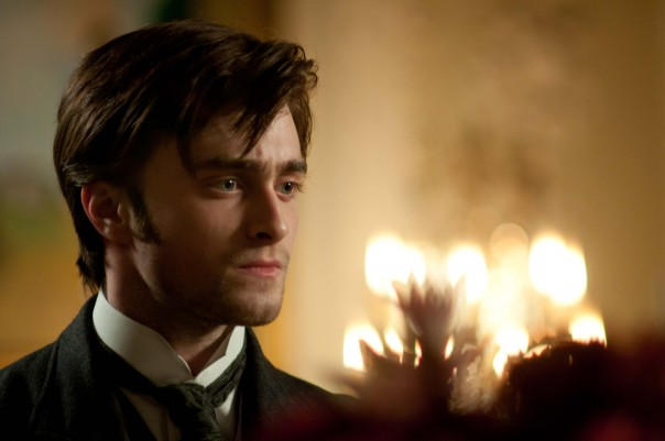 New Featurettes, TV Spots For THE WOMAN IN BLACK, Film To Be 12A Rating